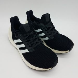 Adidas Ultraboost White Carbon B43509